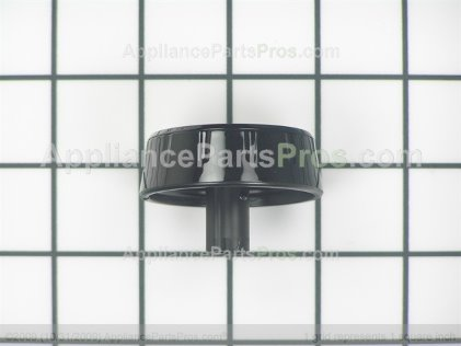 Bosch Knob, Cooktop, Black, W/o Ring 00189301 from AppliancePartsPros.com