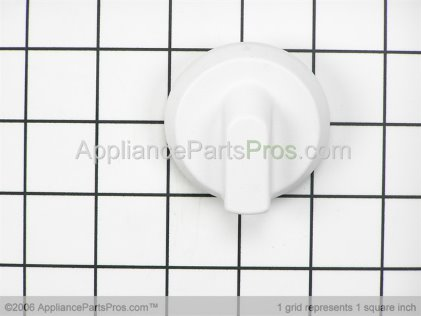 Bosch Knob, Cooktop Rear (sgt/sgcv) 414892 from AppliancePartsPros.com