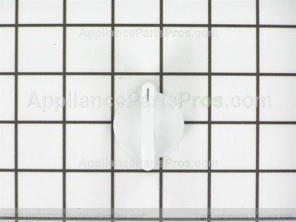 Bosch Knob, Dual Elem, White 00415361 from AppliancePartsPros.com