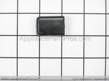 Bosch Knob, Latch Lever Blk Cmt 00414372 from AppliancePartsPros.com