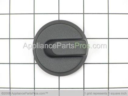 Bosch Knob, No Graphics Blk 00414754 from AppliancePartsPros.com