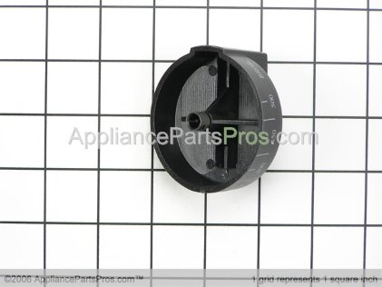 Bosch Knob, Oven Control PRG36 00415116 from AppliancePartsPros.com