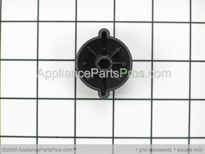 Bosch Knob, Sgl Element Blk 00415362 from AppliancePartsPros.com