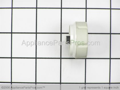 Bosch Knob, Timer, White, CT30WC 00415595 from AppliancePartsPros.com