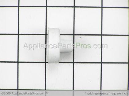 Bosch Knob, Vent Blower, White 00411386 from AppliancePartsPros.com