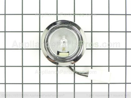 Bosch Lamp, Halogen 20W 12V 00415273 from AppliancePartsPros.com