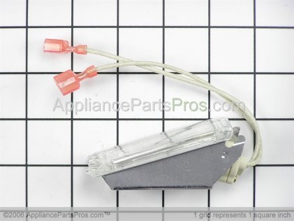 Bosch Lamp-Halogen 418107 from AppliancePartsPros.com
