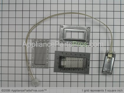 Bosch Lamp Light Assembly 486279 from AppliancePartsPros.com