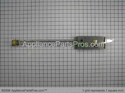 Bosch Latch Assy., Lower Cmtn 00142729 from AppliancePartsPros.com