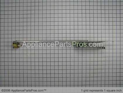 Bosch Latch Assy., Lower Cmtn 142729 from AppliancePartsPros.com
