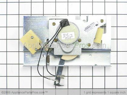 Bosch Latch Assy, Motorized 00486957 from AppliancePartsPros.com