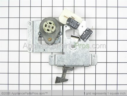 Bosch Latch Kit 00648733 from AppliancePartsPros.com
