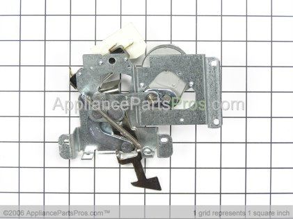 Bosch Latch Kit 648733 from AppliancePartsPros.com