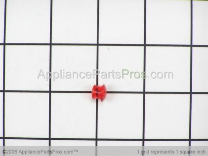 Bosch Lens, Red Pilot Short 00189118 from AppliancePartsPros.com