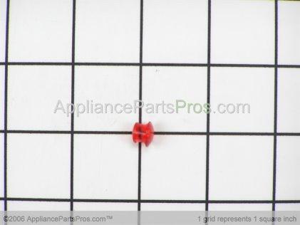 Bosch Lens, Red Pilot Short 00189118 from AppliancePartsPros.com