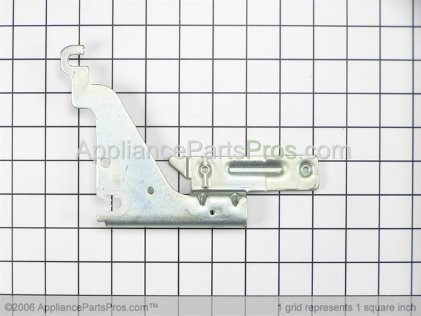 Bosch Lever Hinge, Left Side 00263115 from AppliancePartsPros.com