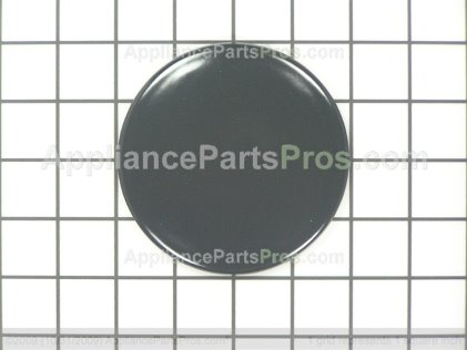 Bosch Lid, Burner (c), Vg 352/KG 103 155517 from AppliancePartsPros.com