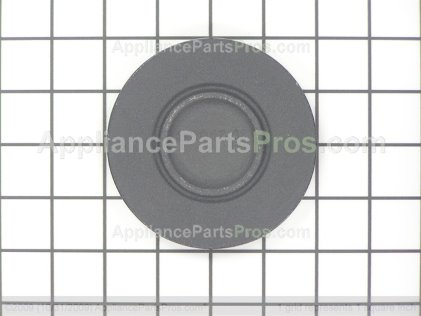 Bosch Lid, Burner (c), Vg 352/KG 103 00155517 from AppliancePartsPros.com