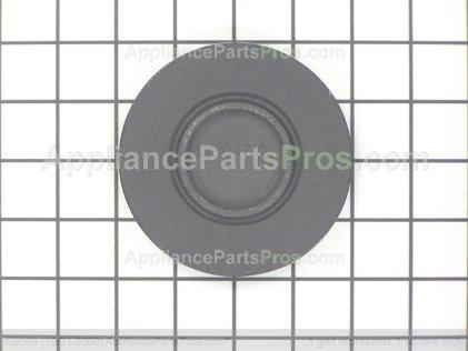 Bosch Lid, Burner (c), Vg 352/KG 103 00155517 from AppliancePartsPros.com