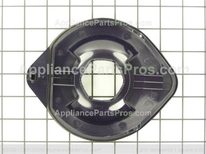 Bosch Lid, with Lid Insert, Blender 00483202 from AppliancePartsPros.com