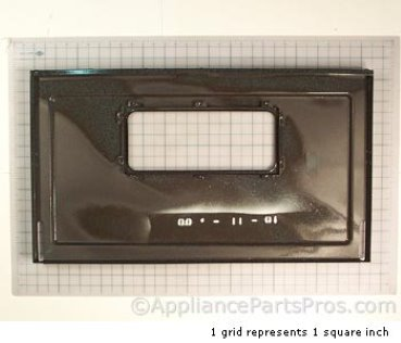 Bosch Liner, Door PRG36 Porcelain 142431 from AppliancePartsPros.com