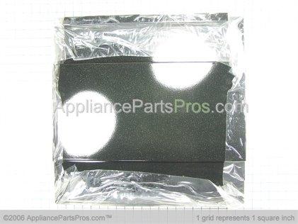 Bosch Liner, Oven Side PRG36 Lt (porc 00219143 from AppliancePartsPros.com