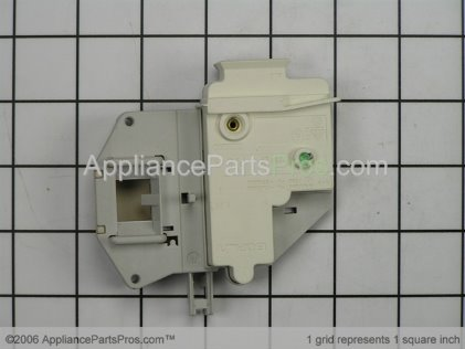 Bosch Lock-Electrical 00154077 from AppliancePartsPros.com