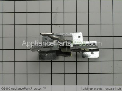 Bosch Lock, Mechanical 00489185 from AppliancePartsPros.com