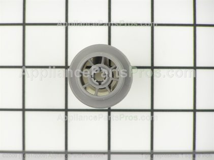 Bosch Lower Dishrack Wheel 00165314 from AppliancePartsPros.com
