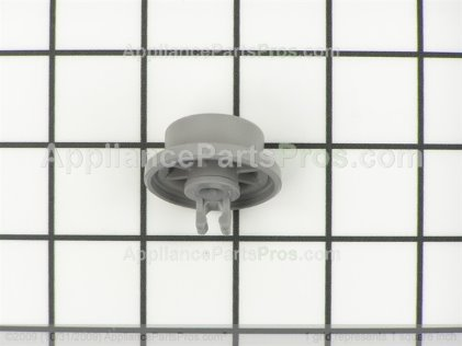 Bosch Lower Dishrack Wheel 165314 from AppliancePartsPros.com