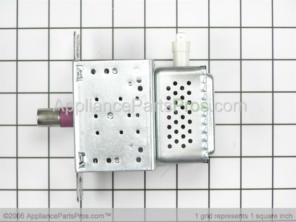 Bosch Magnetron 487757 from AppliancePartsPros.com