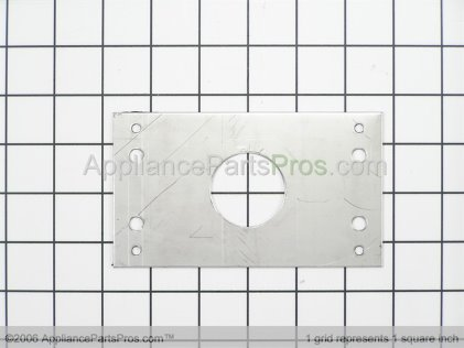 Bosch Magnetron Kit, with Plate 489459 from AppliancePartsPros.com