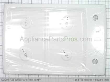 Bosch Maintop Assembly SGC304R White 00143095 from AppliancePartsPros.com