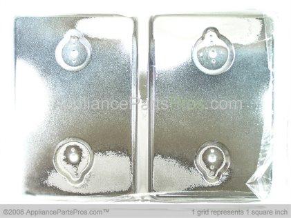 Bosch Maintop, Gas, White Fssi Range 00142415 from AppliancePartsPros.com
