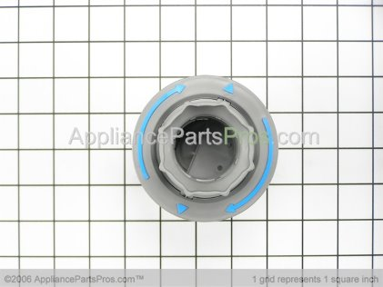 Bosch Micro Filter Basket Assembly 00615079 from AppliancePartsPros.com