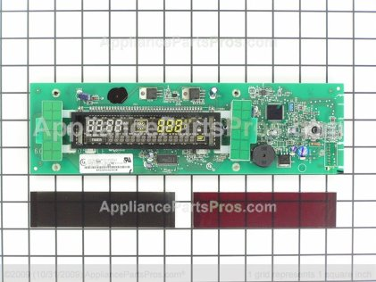 Bosch Module 00653424 from AppliancePartsPros.com
