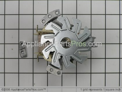 Bosch Motor 494266 from AppliancePartsPros.com