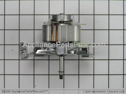 Bosch Motor 00494266 from AppliancePartsPros.com