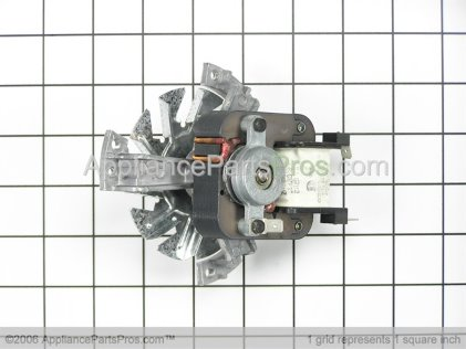 Bosch Motor 00497756 from AppliancePartsPros.com