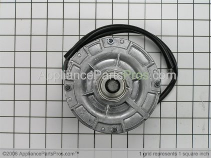Bosch Motor, Blower (cvib) W/term 00143046 from AppliancePartsPros.com