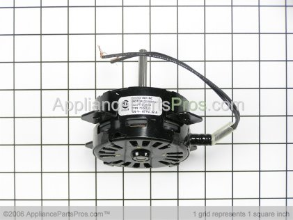 Bosch Motor, Convection 487099 from AppliancePartsPros.com