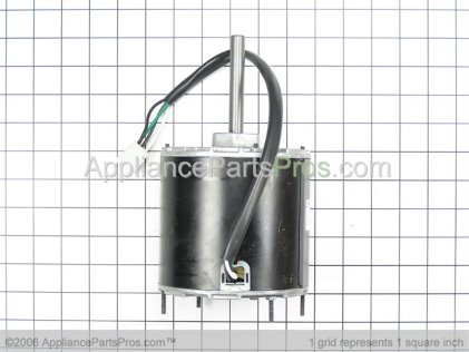 Bosch Motor, CV2336R W/term 143047 from AppliancePartsPros.com