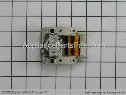 Bosch Motor, Fan 00415820 from AppliancePartsPros.com