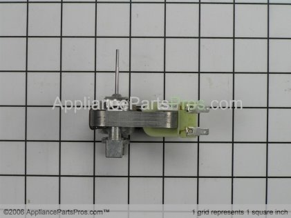 Bosch Motor, Fan 415820 from AppliancePartsPros.com
