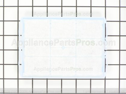 Bosch Motor Protective Filter 00618907 from AppliancePartsPros.com