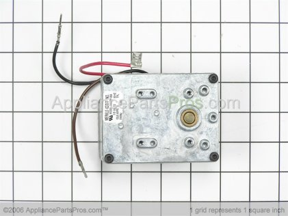 Bosch Motor, Snorkel Up/dwn 00487566 from AppliancePartsPros.com