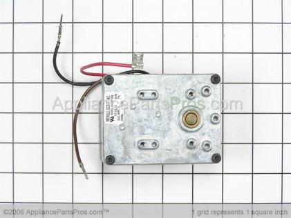 Bosch Motor, Snorkel Up/dwn 00487566 from AppliancePartsPros.com