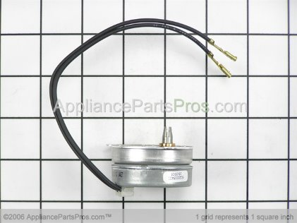 Bosch Motor, Stirrer 414791 from AppliancePartsPros.com