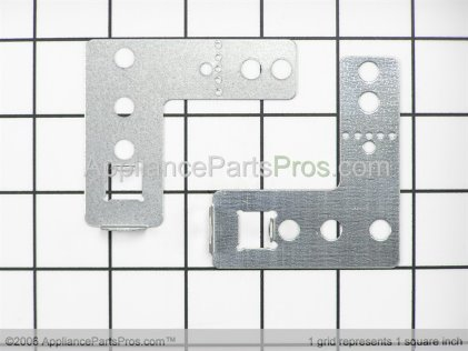 Bosch Mounting Bracket Set 00170664 from AppliancePartsPros.com