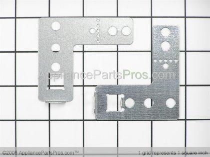 Bosch Mounting Bracket Set 00170664 from AppliancePartsPros.com